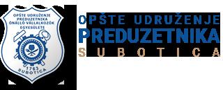 Opšte udruženje preduzetnika Subotica
